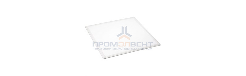 Панель DL-B600x600A-40W Warm White